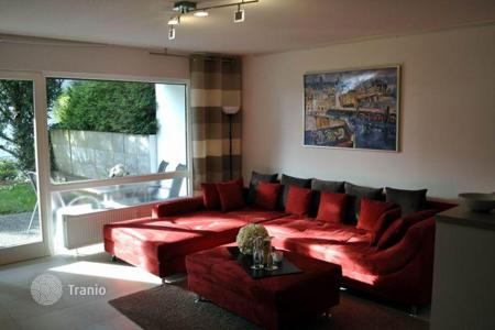 Cheap property for sale in Baden-Baden. Comfortable 2-bedroom apartment in Baden-Baden