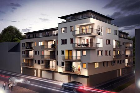3 bedroom apartments for sale in Bonn. Spacious apartments with three bedrooms in Bonn