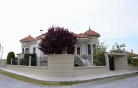 5 bedroom houses by the sea for sale in Administration of Macedonia and Thrace. Villa – Administration of Macedonia and Thrace, Greece