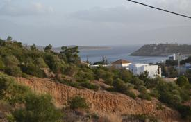 Coastal development land for sale in Crete. Development land – Crete, Greece