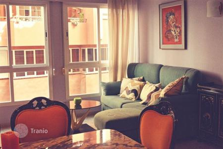 1 bedroom apartments for sale in Palma de Mallorca. Apartment – Palma de Mallorca, Balearic Islands, Spain
