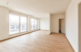 Penthouses for sale in Germany. Two-level penthouse with roof terrace next to the river Spree and the park in Mitte area, Berlin