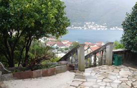 5 bedroom houses by the sea for sale in Herceg Novi (city). Magnificent three-storey villa in Herceg-Novi