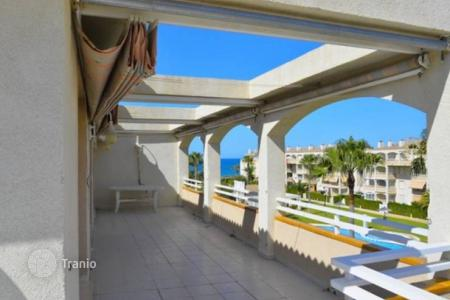 Cheap penthouses for sale in Costa Blanca. Penthouse – Denia, Valencia, Spain