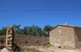 Cheap development land for sale in Spain. Development land – Benissa, Valencia, Spain