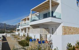 Coastal townhouses for sale in Crete. Terraced house – Ierapetra, Crete, Greece
