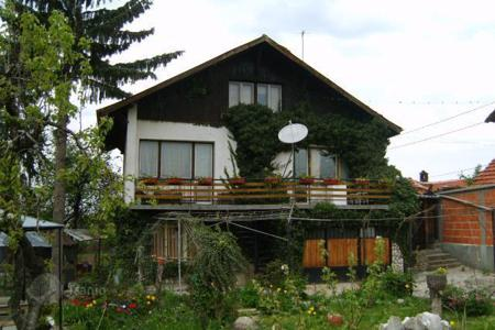 4 bedroom houses for sale in Sofia region. Detached house - Sofia region, Bulgaria