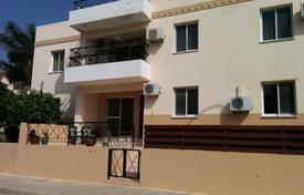 Coastal apartments for sale in Oroklini. Two Bedroom Ground Floor Apartment with Title Deeds