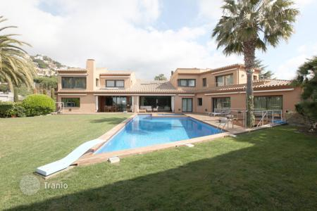 Luxury residential for sale in Tiana. Villa - Tiana, Catalonia, Spain