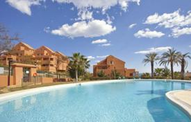 Apartments with pools for sale in Fuente Vaqueros. Apartment – Fuente Vaqueros, Andalusia, Spain