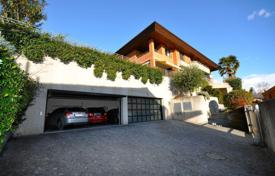 Luxury 4 bedroom houses for sale in Central Europe. Villa – Porza, Ticino, Switzerland