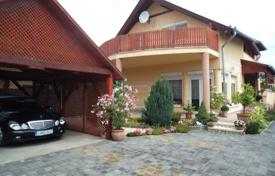 Property for sale in Pest. Detached house – Albertirsa, Pest, Hungary