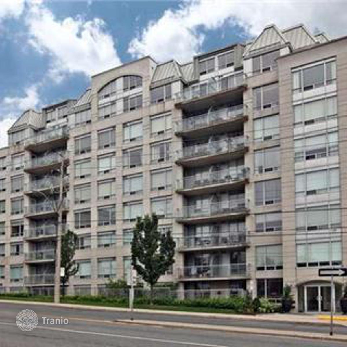 Canadian Apartments: Listing #1339237 In Toronto, Ontario, Canada