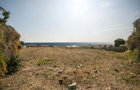 Coastal development land for sale in Catalonia. Development land – Sant Vicenç de Montalt, Catalonia, Spain