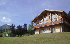 Villas and houses to rent in Haute-Savoie. Detached house – Saint-Gervais-les-Bains, Auvergne-Rhône-Alpes, France