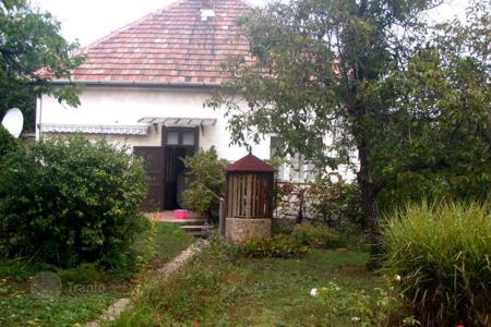Residential for sale in Kistarcsa. Detached house – Kistarcsa, Pest, Hungary