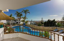 1 bedroom apartments for sale in Tenerife. Apartment – Adeje, Canary Islands, Spain