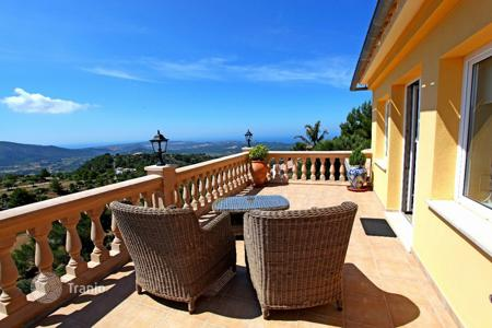 Luxury houses for sale in Porreres. Villa – Porreres, Balearic Islands, Spain