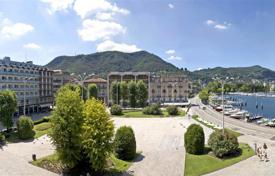 3 bedroom apartments for sale in Lake Como. Apartment – Lake Como, Lombardy, Italy