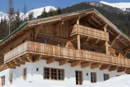 Property to rent in Austria. Chalet – St. Anton am Arlberg, Tyrol, Austria