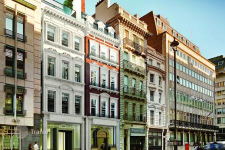 Retail property for sale in London. Art Gallery in sought-after area of London with a 4,2% yield