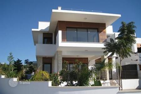 Property for sale in Paramali. Three Bedroom Detached Houses