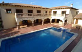Property for sale in Jalón. Villa – Jalón, Valencia, Spain