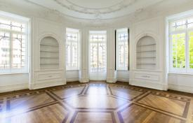 Wonderful ... Apartment With A Parking Place In A Palatial Architecture Building In  The City Center, Lisbon ...