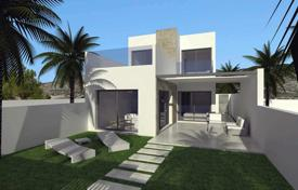 Cheap 3 bedroom houses for sale in Benijofar. Villa of 3 bedrooms in Benijófar