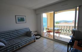 Cheap 1 bedroom apartments for sale in Villefranche-sur-Mer. Duplex apartment with a balcony and a terrace, in a small residence in Villefranche-sur-Mer, Côte d'Azur