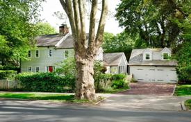 5 bedroom villas and houses to rent in East Hampton. East Hampton Village 5-Bedroom w/Pool — August to Labor Day Rental