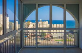 3 bedroom apartments by the sea for sale in Agios Tychon. Penthouse – Agios Tychon, Limassol, Cyprus