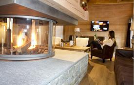 4 bedroom villas and houses to rent in Western Europe. Villa – Megeve, Auvergne-Rhône-Alpes, France