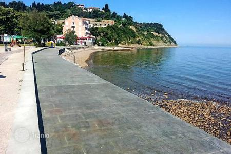 Development land for sale in Slovenia. Development land – Portorož, Piran, Slovenia
