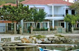 Townhouses for sale in Peloponnese. Terraced house – Patras, Administration of the Peloponnese, Western Greece and the Ionian Islands, Greece