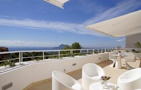 Residential for sale in Altea. Modern villas in Altea