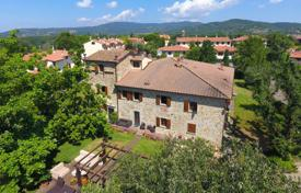 Elite furnished estate with a garden and a jacuzzi, Capolona, Italy for 2,100,000 €