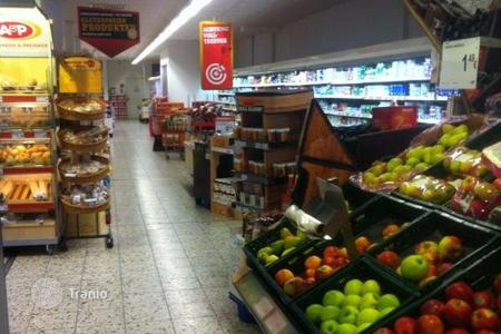 Supermarkets for sale in Berlin. Supermarket in Berlin with a 6% yield