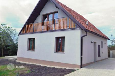 Houses for sale in Praha 9. Townhome – Praha 9, Prague, Czech Republic