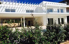 Coastal property for sale in Ibiza. Villa – Can Pep Simó, Ibiza, Balearic Islands, Spain