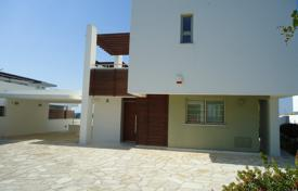Luxury houses for sale in Neo Chorio. Four Bedroom Detached Luxury Villa
