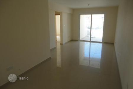 Cheap property for sale in Aglantzia. Two Bedroom Brand New Apartment in Aglantzia