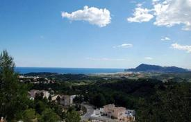 Cheap development land for sale in Spain. Development land – Altea, Valencia, Spain