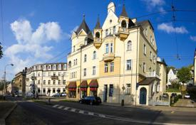 Apartments for sale in Karlovy Vary Region. Two-bedroom apartment with designer renovation in Marianske Lazne