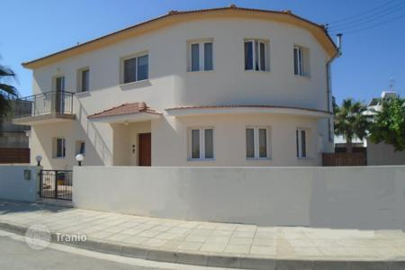 4 bedroom houses for sale in Perivolia. Four Bedroom Detached House