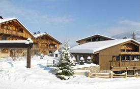 Property to rent in Megeve. Hotel – Megeve, Auvergne-Rhône-Alpes, France