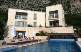 Luxury 4 bedroom houses for sale in Montenegro. Villa – Budva, Montenegro