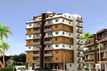 Apartments with pools for sale in Famagusta (Gazimağusa). Apartment – Famagusta (Gazimağusa), Gazimağusa, Cyprus