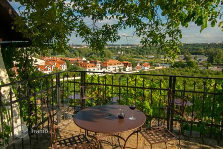 Luxury 6 bedroom houses for sale in Prague. Mansion – Prague, Czech Republic