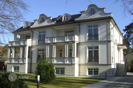 Luxury residential for sale in Germany. Exclusive residence with private garden, Berlin, Germany